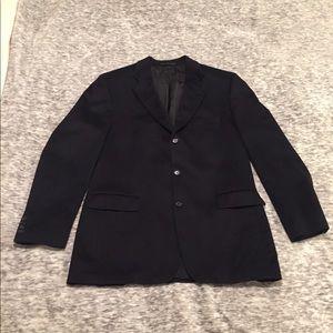 "Hugo boss ""Da Vinci"" suit jacket"
